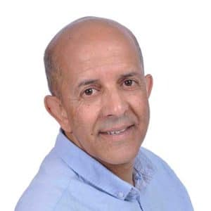 Nour Eddine Bencheikh
